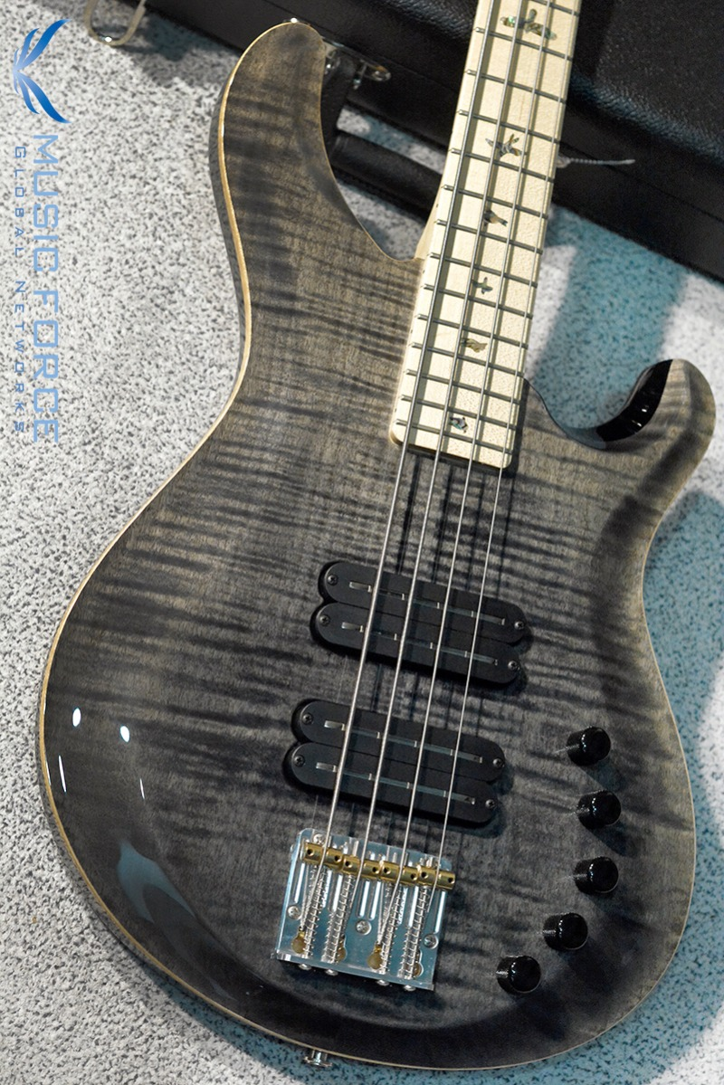 PRS Gary Grainger 4 String Bass FMT-Gray Black w/Maple FB(2018년산/신품)