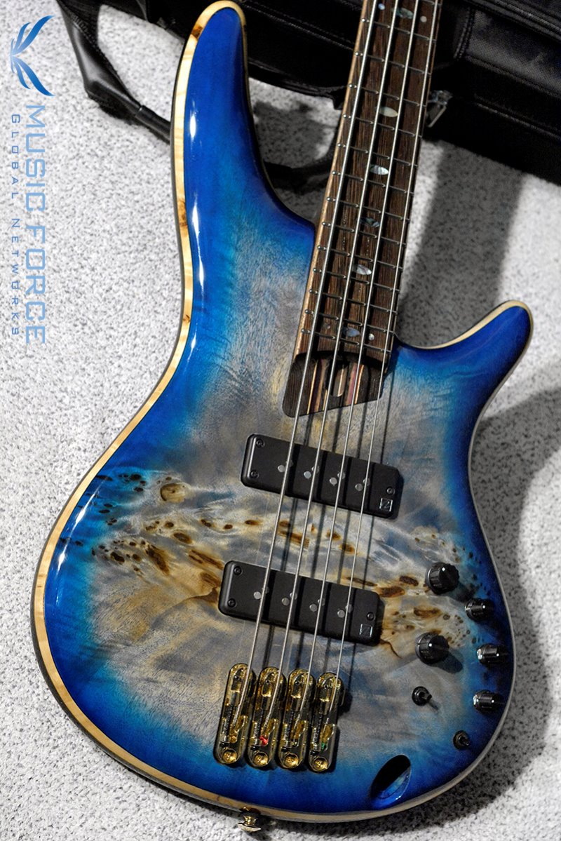 Ibanez SR Series SR2600-Cerulean Blue Burst (Made In Indonesia/2018년산/신품)